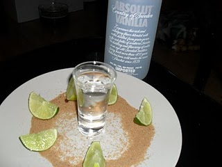 Absolut Turnover